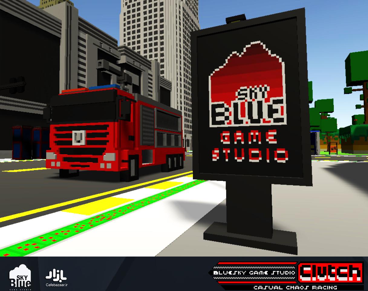 دانلود بازی کامپیوتری جدید رانندگی با 18 چرخ