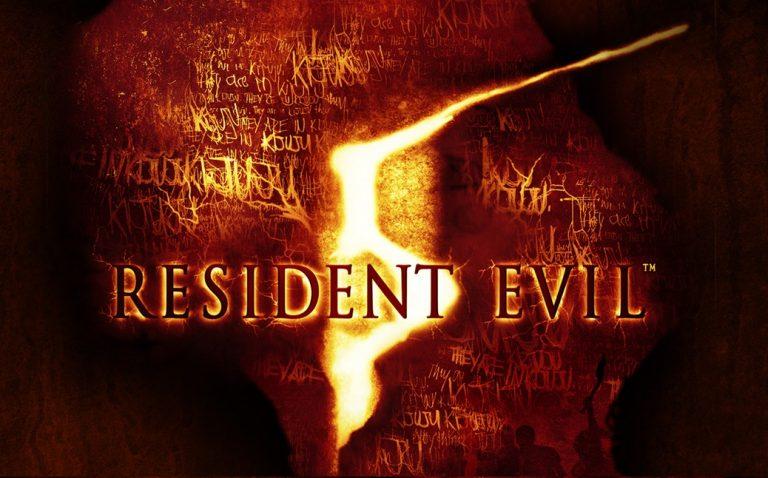 مشکلاتی که بازی Resident Evil 5 برروی پلیاستیشن۴ و ایکسباکسوان داشته است