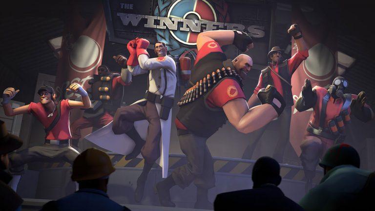 نگران مشکلات Team Fortress 2 نباشید، ولو آنها را برطرف خواهد نمود