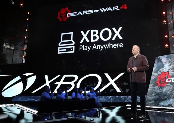 مایکروسافت اطلاعیه اخیر خود در رابطه با Xbox Play Anywhere را تغییر داد