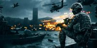 DICE به دنبال ارتقاء موتور فراستبایت برای ساخت Battlefield 5 است