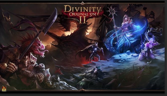 امکان اجرای بازی Divinity: Original Sin 2 از طریق دسترسی زودهنگام محیا شد است