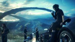 نسخه پلیاستیشن 4 Final Fantasy XV فروش بیشتری نسبت به نسخه ایکسباکس وان در بریتانیا داشته است