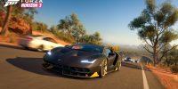 میزان فضای موردنیاز عنوان Forza Horizon 3 مشخص شد