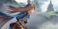 تماشا کنید: بازی جدید پلاتینیوم گیمز Granblue Fantasy Project Re: Link نام دارد