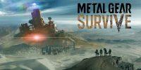 وبسایت عنوان Metal Gear Survive راهاندازی شد + تصاویر جدید
