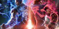 شایعه – Tekken 7 در فوریهی ۲۰۱۷ عرضه خواهد شد
