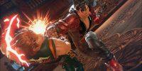تماشا کنید: تریلر جدید Tekken 7 زیبا بهنظر میرسد