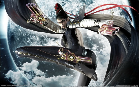 تریلر هنگام انتشار نسخه سوییچ عناوین Bayonetta 1+2 منتشر شد