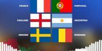 مرحله جهانی لیگ بازیهای رایانهای از ساعاتی دیگر آغاز میشود