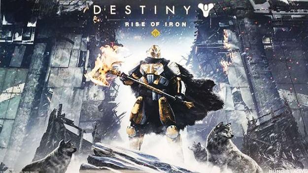 عنوان Destiny احتمالا بهصورت رایگان درآید