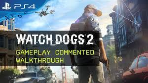 تماشا کنید: نمایش ۱۹ دقیقهای از گیمپلی Watch Dogs 2