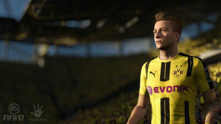 بتای محدود FIFA 17 هماکنون در جریان است