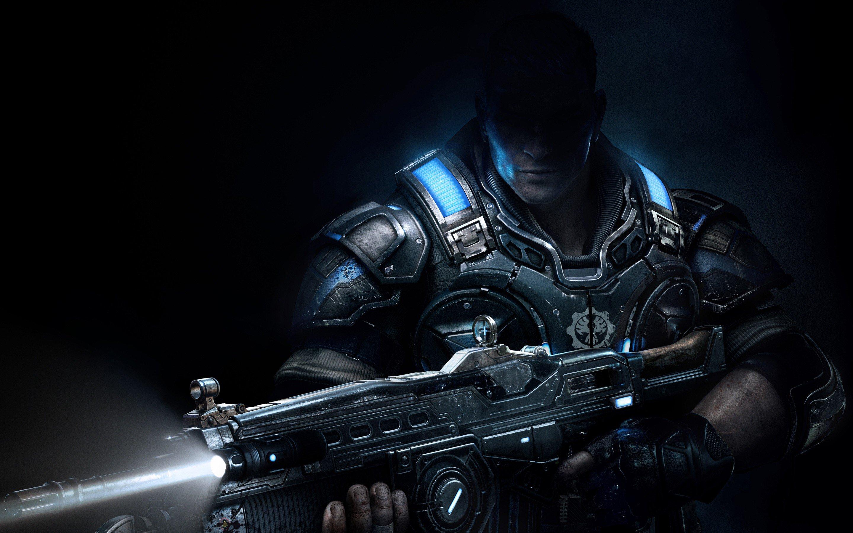 گزارش: بخش داستانی Gears Of War 4 عالی است و پایان آن زیباست