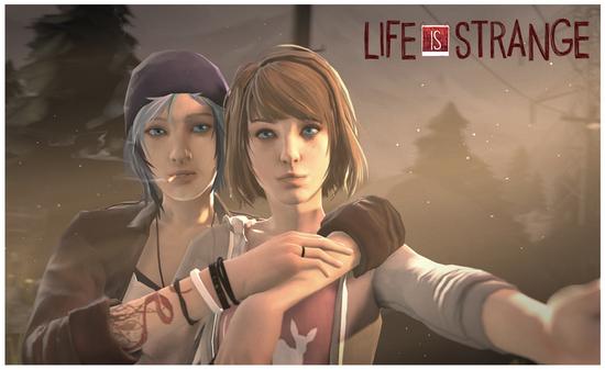 Life is Strange جدید به طور رسمی تأیید شد