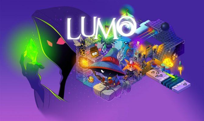 بازی ایزومتریک Lumo برای نینتندو سوییچ نیز عرضه خواهد شد