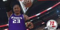 درجهی قدرت ۴۱ بازیکن NBA 2K17 مشخص شد
