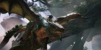تصاویر بسیار زیبایی از Scalebound منتشر شدند