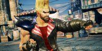 ایجیاکس ۲۰۱۶ میزبان مسابقات Tekken 7 خواهد بود