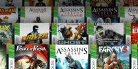 چهار بازی جدید به لیست بازیهای پشتیبانی از نسل قبل مایکروسافت اضافه شدند