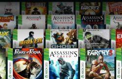 سه بازی جدید به لیست بازیهای پشتیبانی از نسل قبل مایکروسافت اضافه شدند