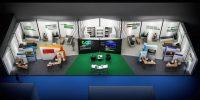 برنامههای جدی بنیاد ملی بازیهای رایانهای برای نمایشگاه گیمزکام ۲۰۱۶