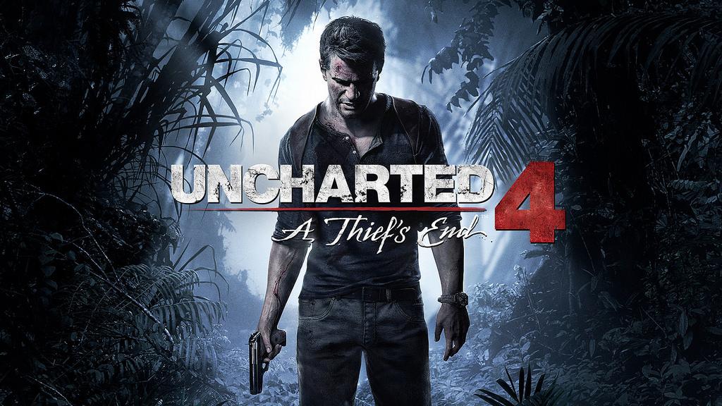 ادامه دوبله فارسی سکانسی از بازی Uncharted 4: A Thief