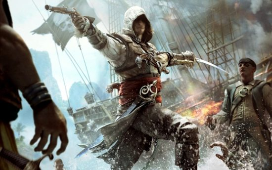2516584 blackflag e1474881658871 - بازی اورجینال Assassin's Creed IV: Black Flag ایکس باکس ۳۶۰