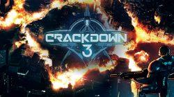 Crackdown 3 احتمالا پیش از تعطیلات 2017 منتشر میشود | پشتیبانی از 4k برروی اسکورپیو