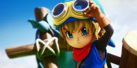 دموی Dragon Quest Builders برای پلیاستیشن ویتا و پلیاستیشن۴ در دسترس است