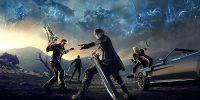 عنوان Final Fantasy 15 ردهبندی سنی شد