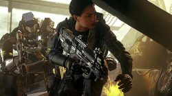 Call of Duty: Infinite Warfare – بخش چندنفره بهرایگان دردسترس کاربران استیم قرار گرفت