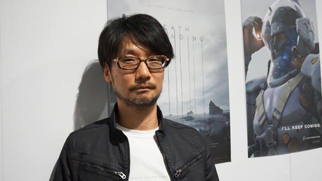 کارگردان هالیوودی هرگونه شایعه مبنی بر همکاری با Hideo Kojima را تکذیب کرد