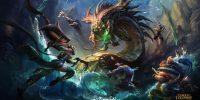 [تک فارس] – قهرمان های بیشتری در طول چند سال آینده به بازی League of Legends اضافه خواهند شد