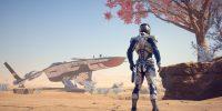 تاریخ انتشار عنوان Mass Effect Andromeda مشخص شد