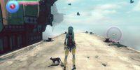 تماشا کنید: ۳۲ دقیقه از گیمپلی جذاب Gravity Rush 2 + تصاویر