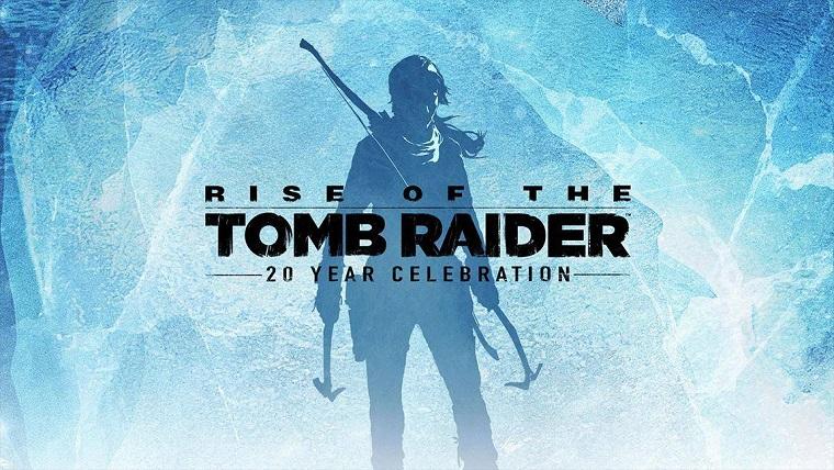 با اجرای بازی Rise of the Tomb Raider در هفته آینده صد هزار اعتبار رایگان در درون بازی دریافت کنید