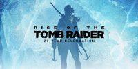 عنوان Rise of the Tomb Raider: 20 Year Celebration Edition در EB Games Expo قابل بازی خواهد بود