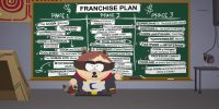 South Park: The Fractured But Whole تا سال ۲۰۱۷ تاخیر خورد