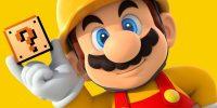 Super Mario Maker در ۳DS بهصورت دوبعدی اجرا میشود