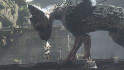 تماشا کنید: نمایش جدید از گیمپلی The Last Guardian