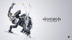 کتاب هنری Horizon Zero Dawn در وبسایت آمازون لیست شد