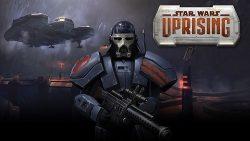 بازی Star Wars: Uprising بزودی غیرفعال خواهد شد