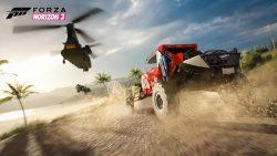تماشا کنید: نسخه رایانههای شخصی Forza Horizon 3 در کیفیت 4K و Ultra خیرهکننده است