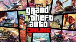 بروزرسانی جدیدی برای بخش GTA Online بازی GTA V منتشر شد