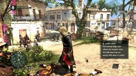 maxresdefault 1 5 - بازی اورجینال Assassin's Creed IV: Black Flag ایکس باکس ۳۶۰