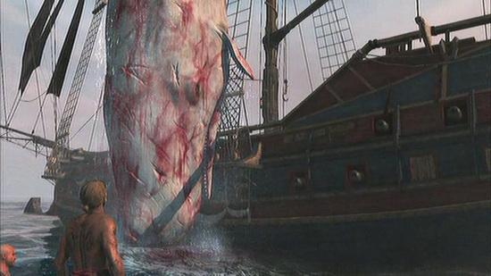 maxresdefault 4 1 - بازی اورجینال Assassin's Creed IV: Black Flag ایکس باکس ۳۶۰