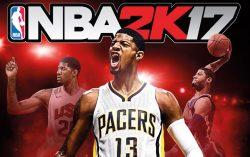 با نمرات عنوان NBA 2K17 همراه باشید