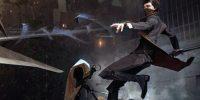 تمهای متحرک جدیدی از Dishonored 2 برای پلیاستیشن۴ منتشر شدند