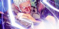 شخصیت Kolin در تاریخ ۲۸ فبریه به Street Fighter V اضافه میشود